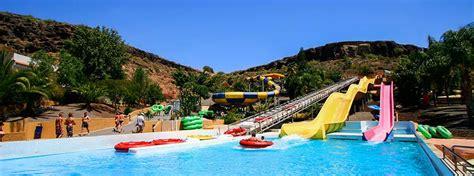 theme park gran canaria fun and theme parks in gran canaria