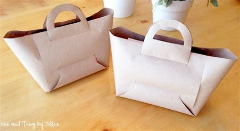 How Do You Make Paper Bags - 164 best paper bag crafts images on