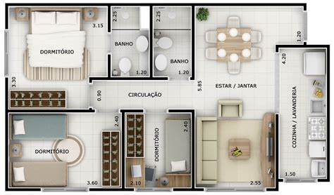 plantas de casa plantas de casas 3 quartos 1 suite 2 jpg 1200 215 706 we it apartamento banheiro and casa