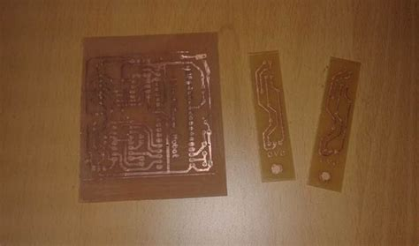 Pcb Design At Home by How To Make A Pcb At Home Step By Step Guide