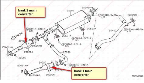 2005 nissan altima catalytic converter recall procedure to replace catalytic converters of 2006 nissan