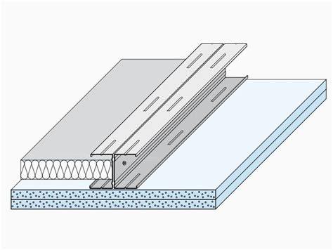 Freitragende Decke Spannweite by Knauf Systeme