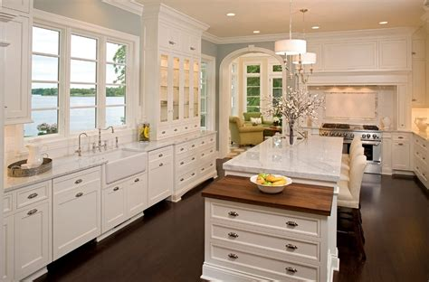 Ideas To Remodel A Kitchen by 10 Things Not To Do When Remodeling Your Home Freshome