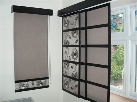 shoji window coverings your house for half the money shoji panel blinds