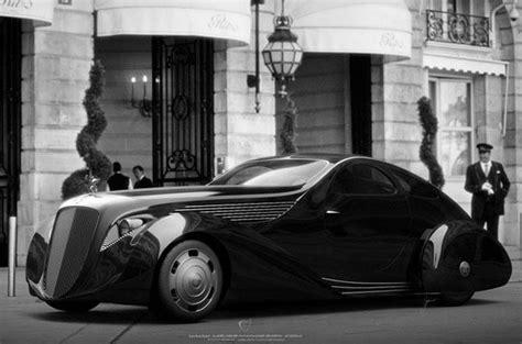 rolls royce jonckheere aerodynamic coupe ii rolls royce jonckheere aerodynamic coupe ii conduciendo