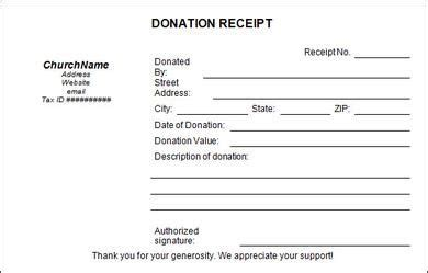 80 297 roll paper receipt templates donation receipt template using the donation receipt