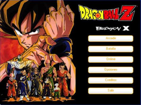 dragon ball z full version pc games download dragon ball z budokai x for pc games full version free