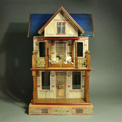 dolls house vintage 363 best antique vintage dolls houses miniatures images on pinterest dollhouse miniatures