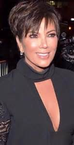 kris jenner haircut side view 25 best ideas about kris jenner hair on pinterest kris