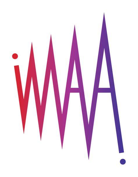 international motion art awards logo design love
