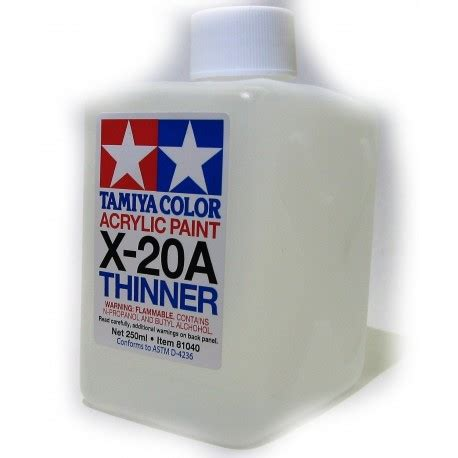 Thinner X tamiya thinner x 20a great for bjd 250ml 250 dolls moe