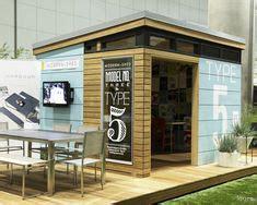 modern shed images   garden storage shed