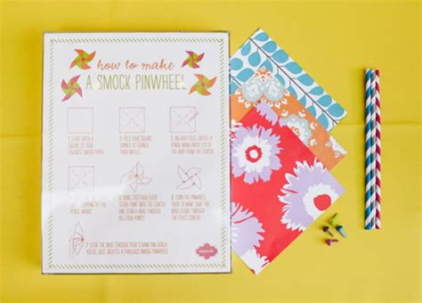 How To Make Pinwheels Out Of Paper - wedding stationery inspiration pinwheels