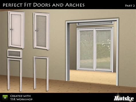 fit doors mutske s fit doors and arches