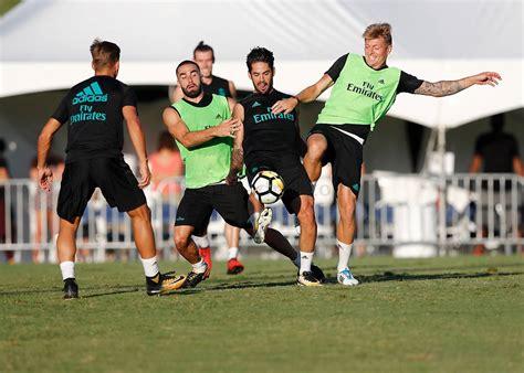 Fotos Real Madrid Entrenamiento | entrenamiento del real madrid fotos real madrid cf