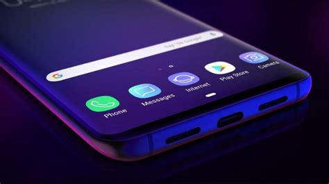 Samsung Galaxy S10 3g by Samsung Galaxy S10 Could Come With A 6 44 Inch Screen