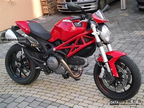2010 Ducati Monster 796 Abs