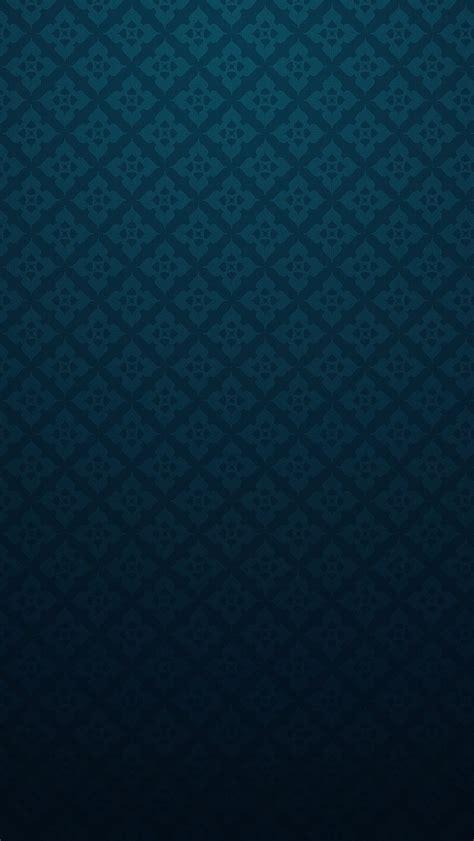 dark blue flower patterns wallpaper  iphone wallpapers