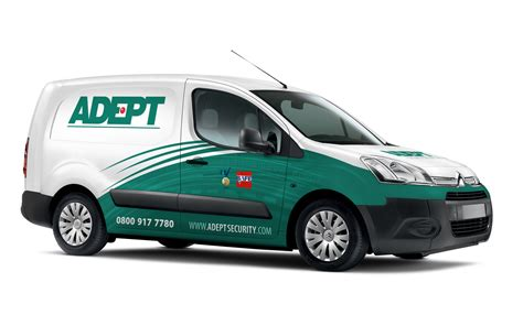 van graphics design adept van design kensa creative ltd design and