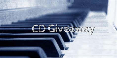 Sunday Giveaway - sunday setlists 427 cd giveaway