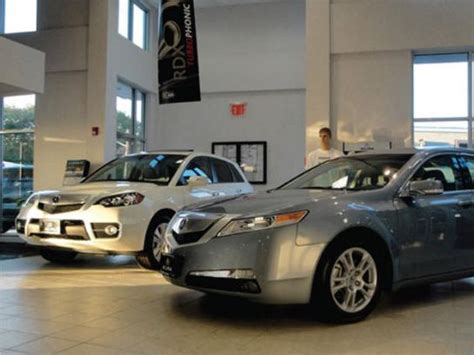 paragon acura northern blvd paragon acura woodside ny 11377 car dealership and