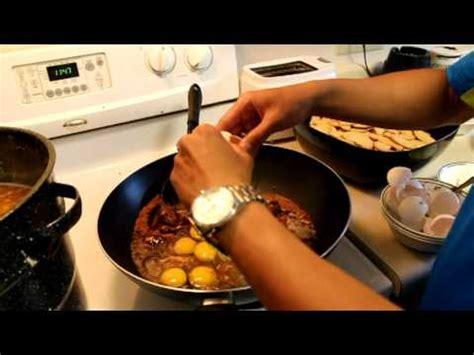 youtube membuat kek batik resepi kek batik resepiabe com youtube