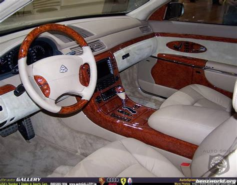 W124 Interior by W124 Interior Make Mbworld Org Forums