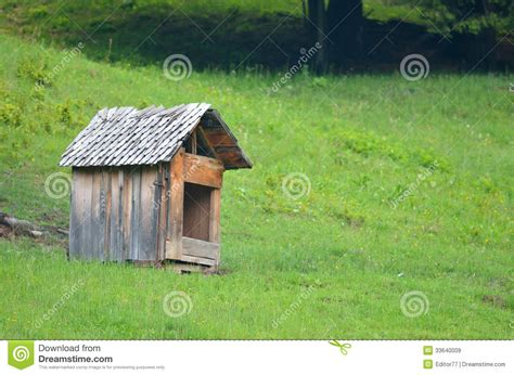 smalldog with wooden dog s house stock image image 30902231 dog house royalty free stock images image 33640009