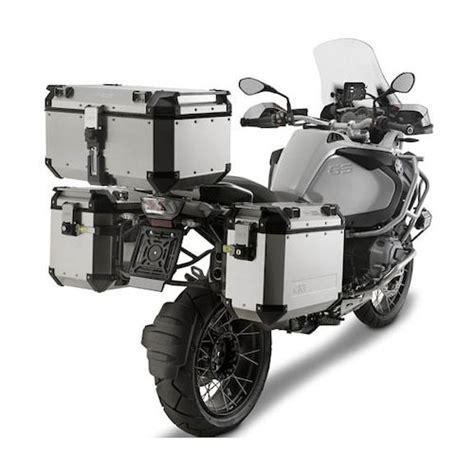 Givi Trekker Outback 58 Liter Top Case   RevZilla