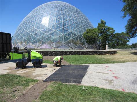 milwaukee parks milwaukee parks asphalt contractors 3 mudtech wisconsin concrete repair mud