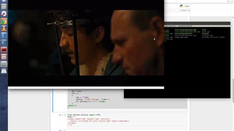 tutorial opencv linux opencv c on linux tutorial 4 how to show video from
