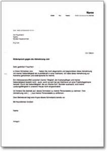 Musterbrief Einfache Bewerbung Gegendarstellung Zur Abmahnung Wegen Nicht Genehmigter Nebent 228 Tigkeit De Musterbrief