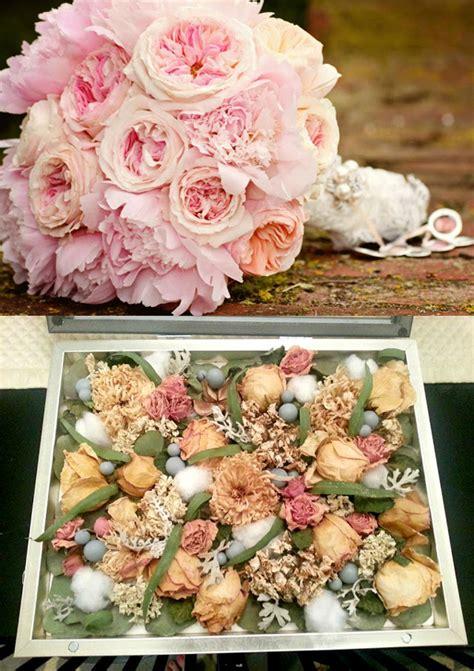 diy flower food идеи как сохранить свадебный букет свадебный портал