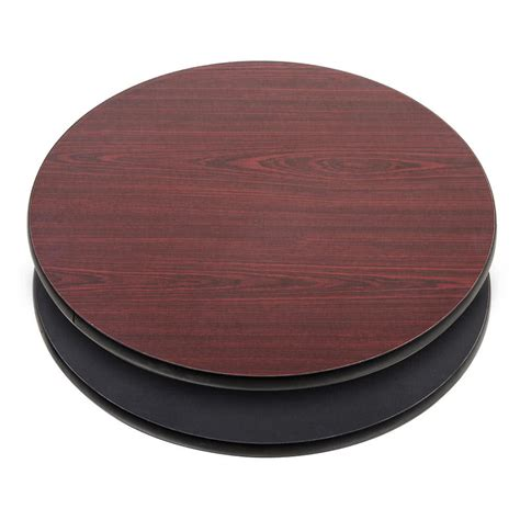 12 round table top lancaster table seating 30 quot laminated round table top