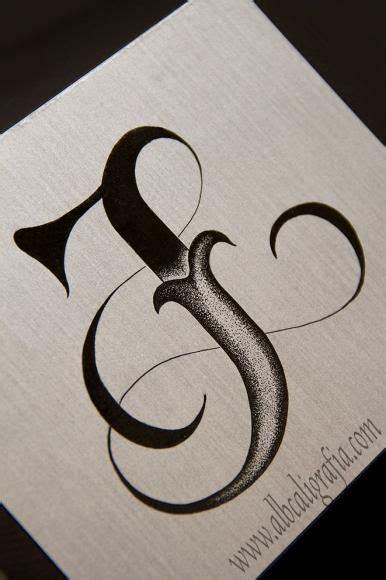 J L by J L Initials Tattoos