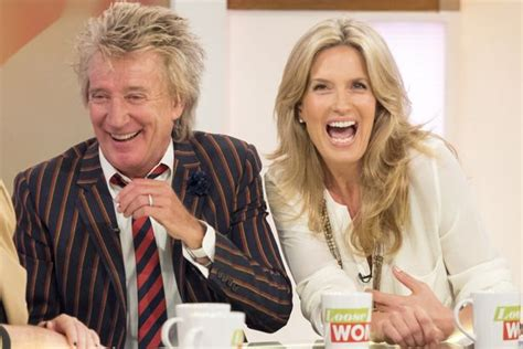 Rod Stewart I Dont Wear Womens Anymore by Rod Stewart Has A Pop At Pal Elton And Says His Hair