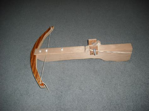 crossbow 5 steps
