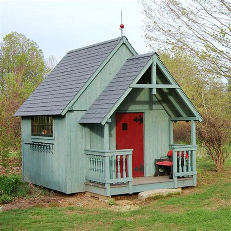 Garden Sheds by 16 Garden Shed Design Ideas For You To Choose From