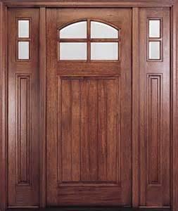 What Are Exterior Doors Made Of Craftsman Style Front Doors Entry Doors Exterior Doors Homestead Doors