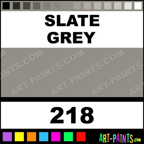 slate grey earth pigments casein milk paints 218 slate grey paint slate grey color