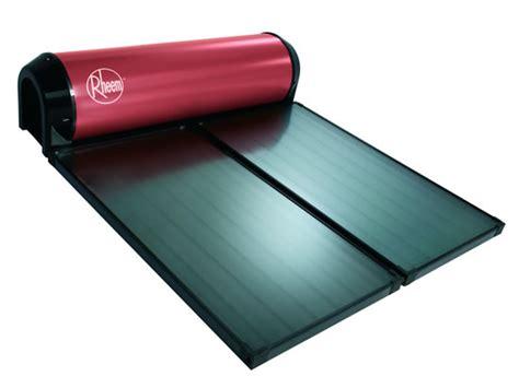 Edwards Solar Water Heater rheem solar water systems solar bright
