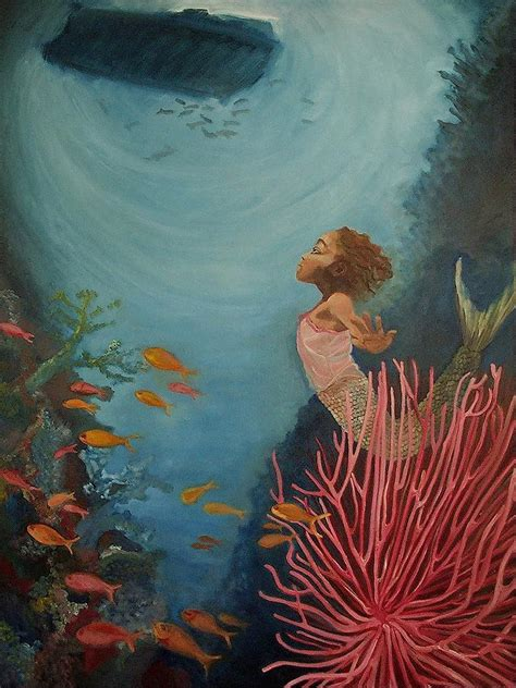 vote of the week journey of the mermaid vs seven a mermaid s journey by amira najah whitfield