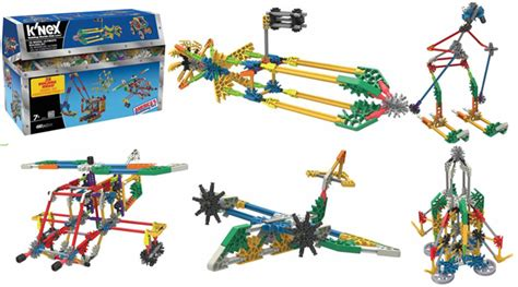 printable knex instructions free knex deals 50 off building set coupons 4 utah