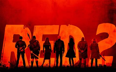 Red 2 2013 Film Red 2 2013 Movie Review By Tiffanyyong Com