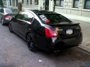 Nissan Maximas For Sale 2004 Nissan Maxima Se For Sale New York New York