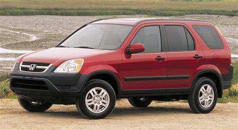 Honda Cr V 2003 2003 honda cr v pictures cargurus