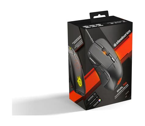 Steelseries Rival 700 Mouse Gaming steelseries rival 700 gaming mouse xcite kuwait