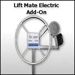 boat lift motors 12 volt shoreline lift mate 12 volt boat lift warehouse