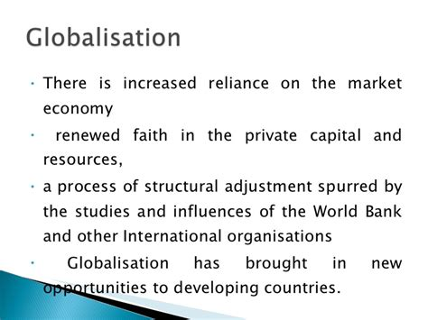 Essay On Globalization And Its Impact On Indian Culture by Impact Of Globalization On Indian C