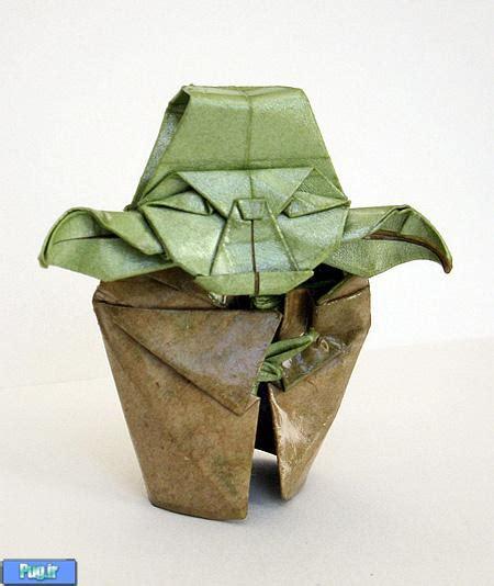 Origami Vulture Droid - 綷 gt gt 綷崧 綷 綷 崧 崧